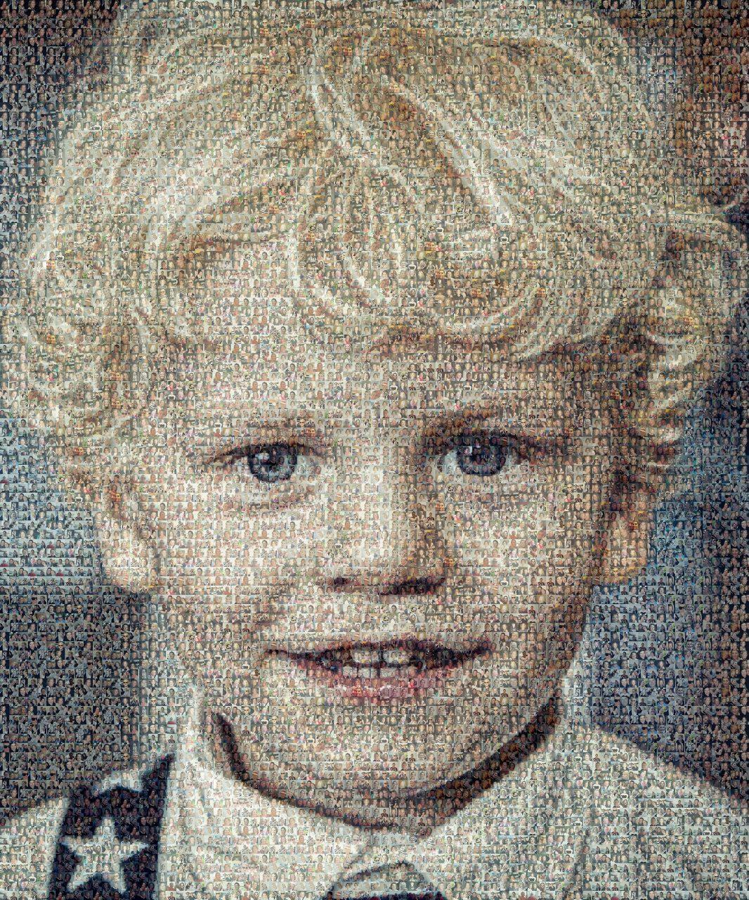 2500 Melker Mosaic