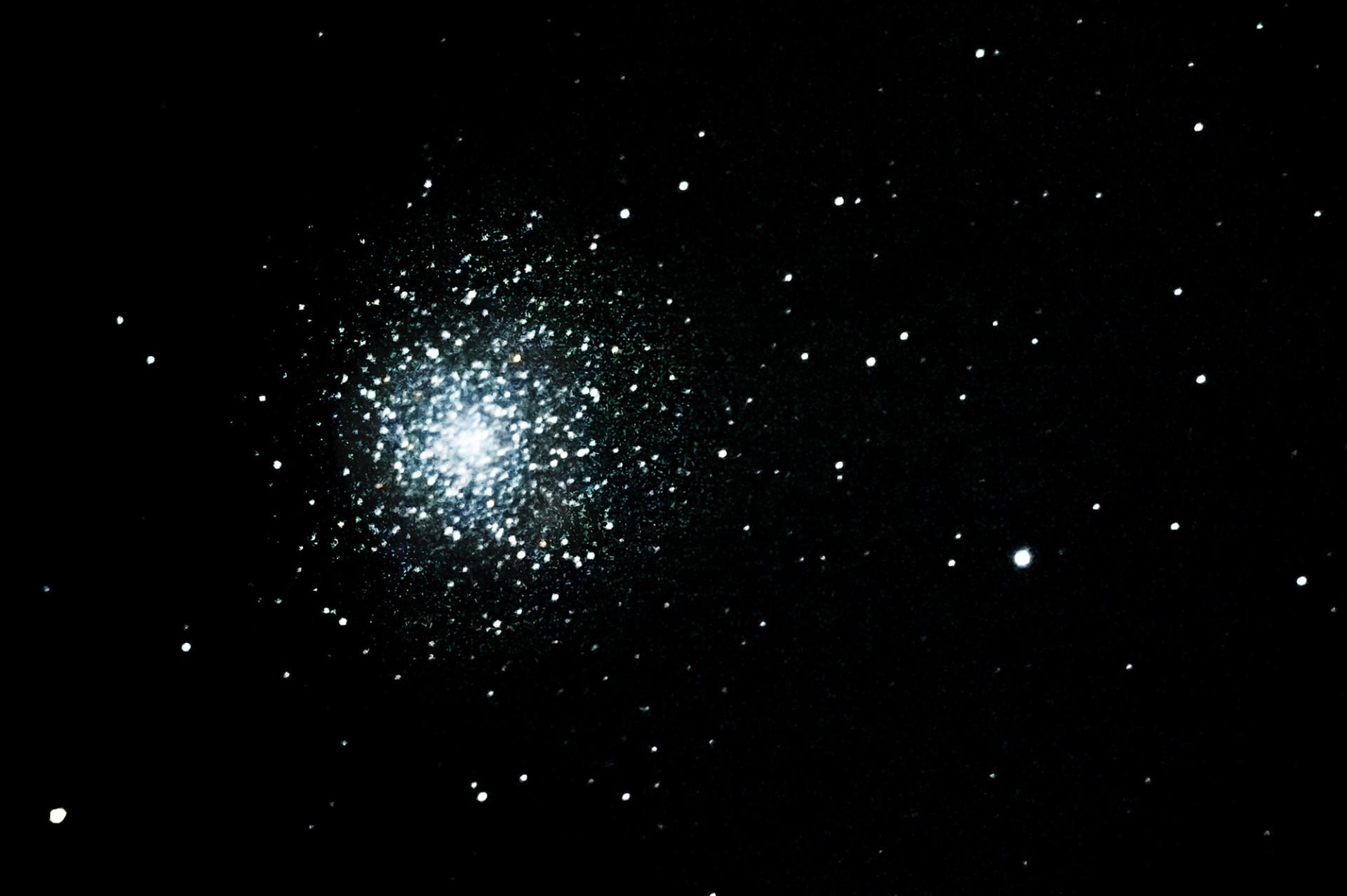 Hercules Cluster (M 13)