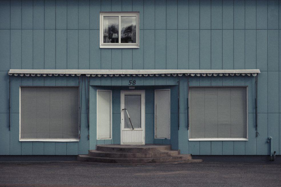 15 minutes in Lesjöfors